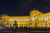 Hofburg Palast, Wien