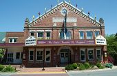 The Barter Theatre - Abingdon, Virginia