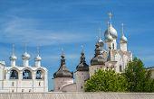Kremlin of Rostov the Great