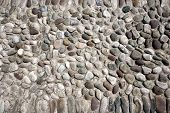 Pebbles And Concrete - Background