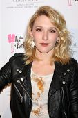 LOS ANGELES - MAY 31:  Madelyn Deutch at the