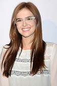 LOS ANGELES - MAY 31:  Zoey Deutch at the