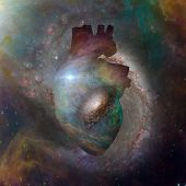 Interstellar Heart