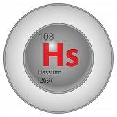hassium element