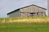 Country Storage Barn