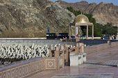 Muscat Promenade, Oman