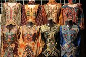 Omani women's dresses