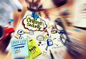 Online Security Internet Protection Concepts