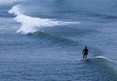 Anonymous Lonely Surfer