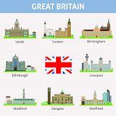 Cities UK