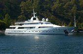 Million Dollar Yacht