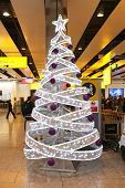 Heathrow Christmas