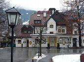 Bad Hofgastein, Austria
