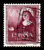 Saint Maria Micaela Desmaisieres