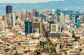 ������, ������: San Francisco Cityscape