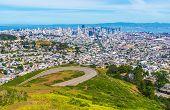 ������, ������: San Francisco Panorama