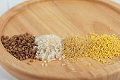 image of millet  - Cereals  - JPG