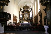 Roman Catholic Church In Kamenets