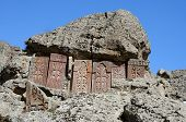 picture of armenia  - Khachkars  - JPG