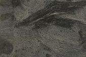 Surface Of The Granite. Black And Grey Colours.