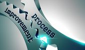 picture of process  - Process Improvement  on the Mechanism of Metal Gears - JPG
