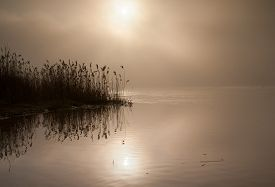 pic of reflections  - Poland - JPG