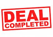 ������, ������: Deal Completed