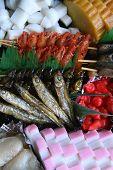 Japanese Osechi Feast