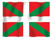 Basque Fluttering