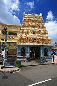 foto of vinayagar  - Sri Senpaga Vinayagar Temple - JPG