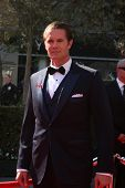 LOS ANGELES - SEP 15:  Garret Dillahunt arrives at the  Primetime Creative Emmys 2012 at Nokia Theater on September 15, 2012 in Los Angeles, CA