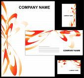 Corporate Bussines Template
