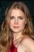 LOS ANGELES - 19.September: Amy Adams kommt in die
