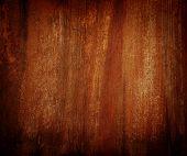 Grunge Holz Textur als Hintergrund verwendet.