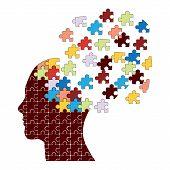 Concepto de demencia