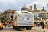 Plaza de Taksim