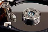Computer Hard Disk Drive 4