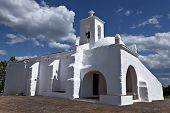 picture of guadalupe  - The Chapel of Our Lady of Guadalupe  - JPG