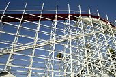 Roller Coaster Structure