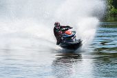 picture of jet-ski  - High - JPG