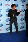 LOS ANGELES - JAN 14:  Keith Urban at the American Idol Season 13 Premiere Screening at Royce Hall o