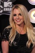 Britney Spears at the 2011 MTV Video Music Awards Arrivals, Nokia Theatre LA Live, Los Angeles, CA 0