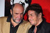 F. Murray Abraham, Al Pacino at the