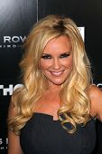Bridget Marquardt at the Saints Row: The Third Game Pre-Launch Event, Supperclub, Hollywood, CA. 10-