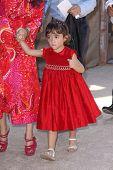 Salma Hayek's daughter Valentina Paloma Pinault at the
