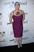 Sinead O'Connor at the amfAR Inspiration Gala, Chateau Marmont, West Hollywood, CA 10-27-11