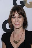 Lizzy Kaplan at the 16th Annual GQ