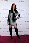 Summer Altice at Google And T-Mobile Celebrate The Launch Of Google Music, Mr. Brainwash Studios, Los Angeles, CA 11-16-11