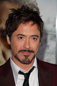 Robert Downey Jr. at