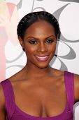 Tika Sumpter at the